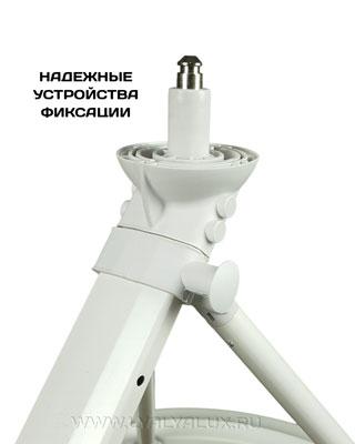 детский стульчик для кормления LYALYAUX устройства фиксации